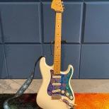 Schlagbrett Gitarre Stratocaster